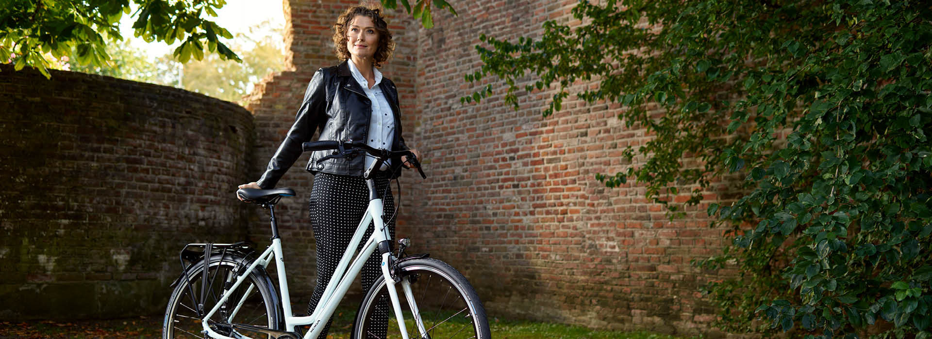 Koga stads- en tourfietsen