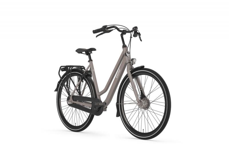 Beste Lichte Stadsfiets : Gazelle stads en tourfietsen profile de fietsspecialist axel